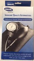 Invacare Aneroid Sphygmomanometer Calibrated Nylon Cuff w/ Carry Case - Adult - $17.46