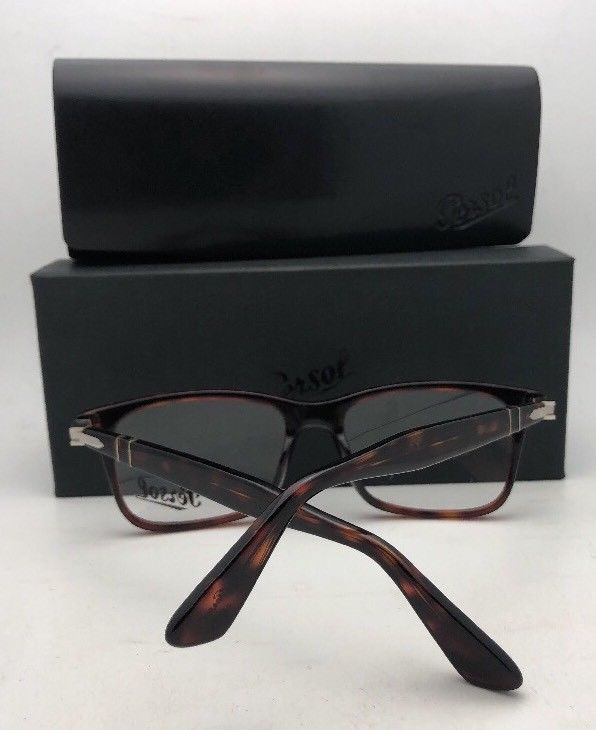 796abdea0bf New PERSOL Rx-able Eyeglasses 3014-V-M 95 and 50 similar items