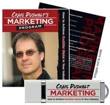 Craig Duswalt's Rockstar Marketing Package image 1