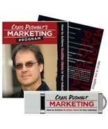 Craig Duswalt's Rockstar Marketing Package - $198.00