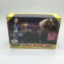 Breyer #61037 Trail Ride Set - $39.59