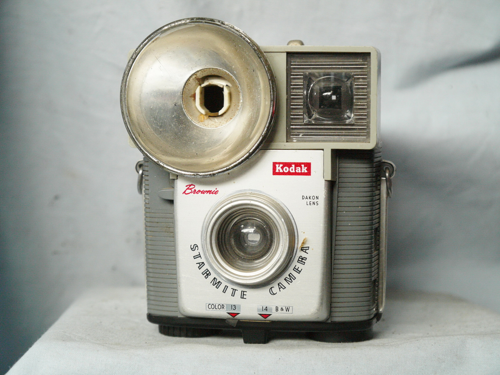 Primary image for Kodak Starmite Vintage Camera - Nice Great Display Item -