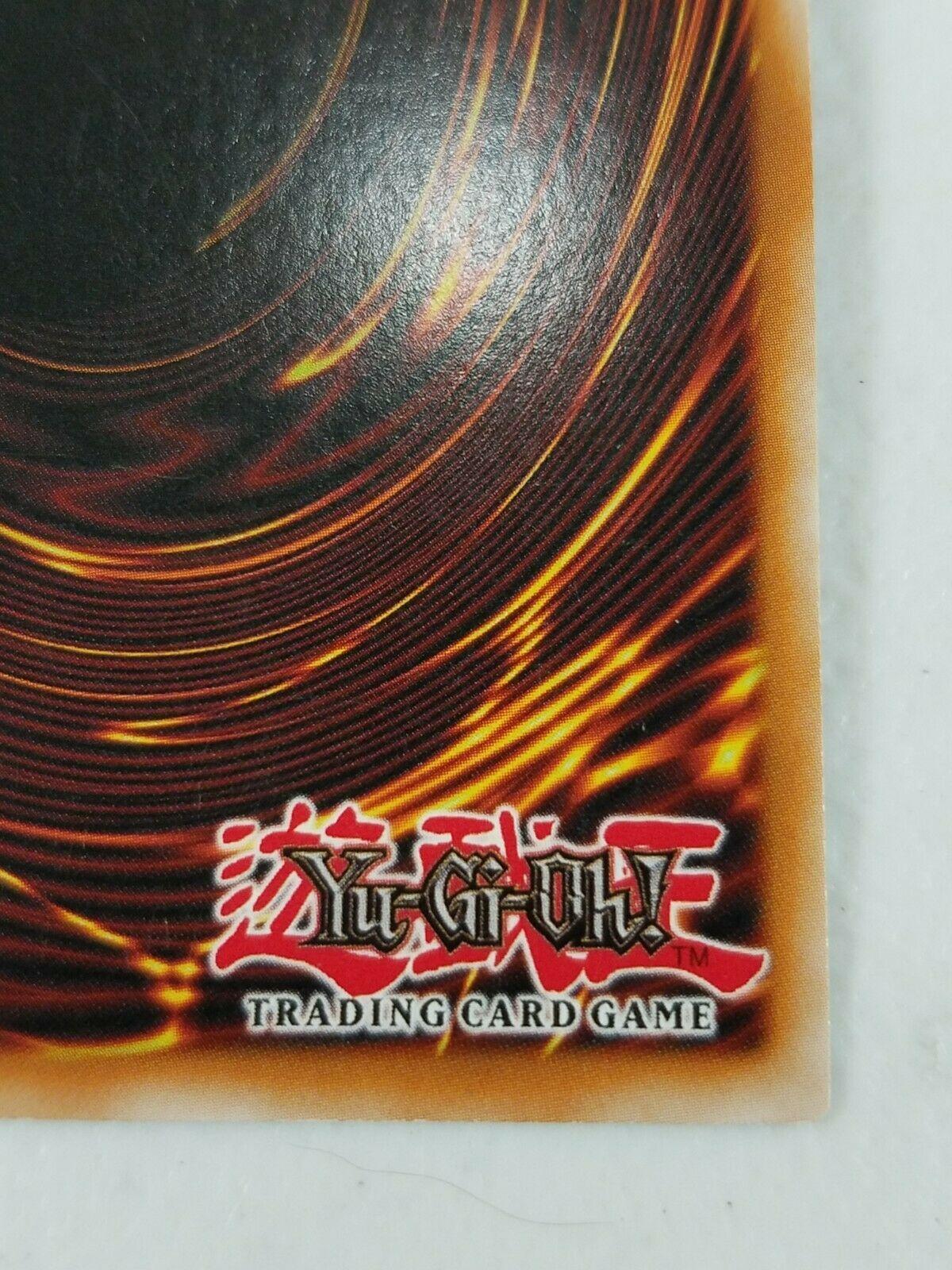 Yu-gi-oh! Trading Card - Gagaga Samurai - WSUP-EN027 - Super Rare - 1st Ed.