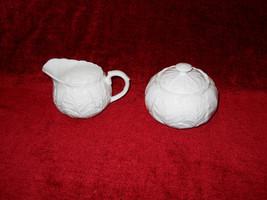 Coalport Countryware creamer and sugar  bowl  - $49.45