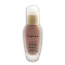 Elizabeth Arden Flawless Finish Bare Perfection Makeup Octinoxate Lotion... - $49.50