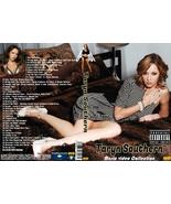 Taryn Southern Music Video DVD - $16.95