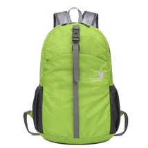 Foldable Waterproof Unisex Sport Bag Backpack Hiking Quick Dry Outdoor Traveling - $21.83
