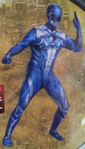 Power Rangers Men's Blue Ranger Costume Sz XL (42-46) NIP - $34.65