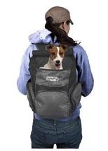RomperRoom4Pets DOG CARRIER BACKPACK CARRIER OUTWARD HOUND TOTES PETS TO... - $68.95