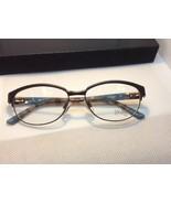 Skaga Kelsa 52 Eye Scandinavian Design Ladies Designer Eyeglass Frame Ne... - $49.17
