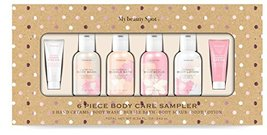 Olivia Grace My Beauty Spot 6 Piece Scented Bath & Body Care Collection ... - $19.99