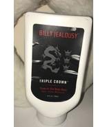 Billy Jealousy Triple Crown Three-in-One Body Wash 8 fl oz  NEW - $21.12