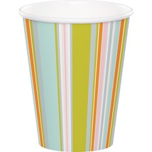 Happi Jungle 9 Oz. Paper Cup/Case of 96 - $59.22