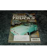 Classic Trucks Magazine December 2009 Vol 18 No 12 Disc Brake Tips - $2.99