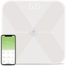 Smart BMI Scale, Bluetooth Body Fat Scale Wireless Digital Bathroom Wei - $50.18