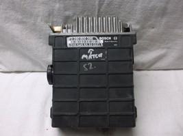 90-91-92-93 MERCEDES-BENZ 190E Engine Control MODULE/COMPUTER..ECU..ECM..PCM - $77.42