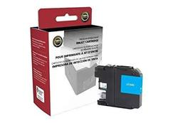 Inksters Non-OEM New Super High Yield Cyan Ink Cartridge Replacement for Brother - $11.52