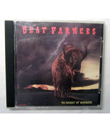 Pursuit of Happiness by Beat Farmers CD 1987 MCA - $42.99
