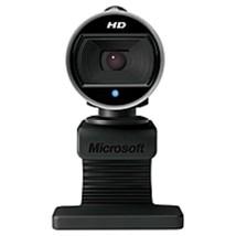 Microsoft LifeCam Webcam - 30 fps - USB 2.0 - 5 Megapixel Interpolated -... - $49.94