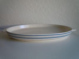 Lenox Blue Skies Oval Roaster - $26.13