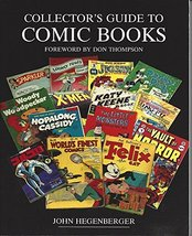 Collector's Guide to Comic Books (Wallace-Homestead Collector's Guide Se... - $3.71