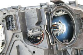 07-10 BMW E83 X3 LCI HID Xenon AFS DYNAMIC Headlight Driver Left LH - POLISHED image 11