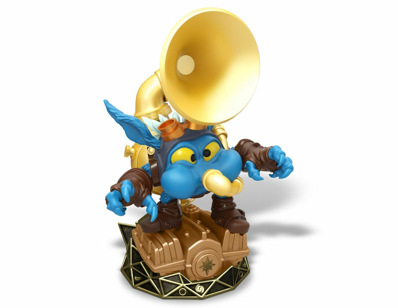 Primary image for Skylanders Superchargers Big Bubble Pop Fizz Super Chargers Figure new open box