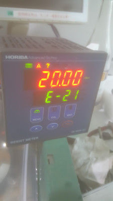 Primary image for Horiba Advanced Techno Resist Meter HE-960R-GC
