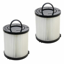 2x Hqrp Hepa Filters For Eureka Air Speed AS1000A AS1001A AS1001AX Pet AS1002A - $22.90