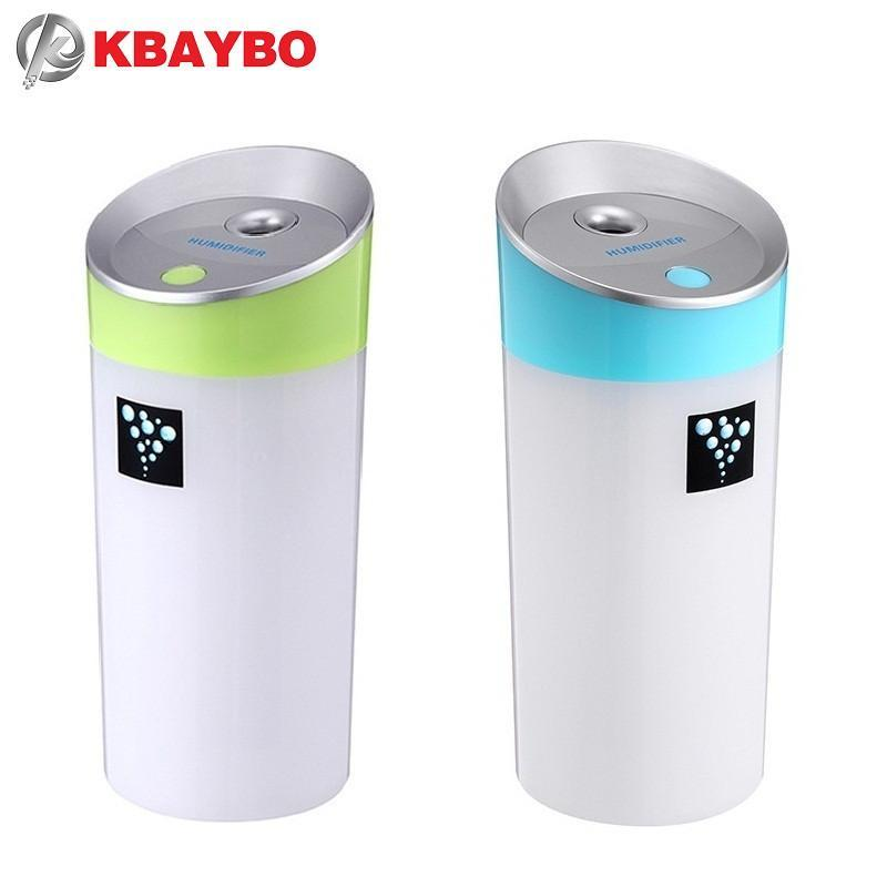 Usb Aroma Diffuser ~ Car usb air aroma diffuser essential oils diffusers