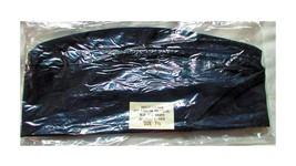 USAF Surplus Air Force Blue 1608 Garrison Cap Size 7 1/8 Hat Poly Wool A... - $12.19
