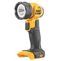 DEWALT DCL040 20-Volt MAX LED Flashlight - $885,94 MXN