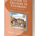 3d book cover a guide to treasure in colorado thumb155 crop
