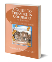 3d book cover a guide to treasure in colorado thumb200