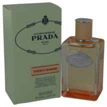 Prada Infusion De Fleur D'oranger 3.4 Oz Eau De Parfum Spray image 1
