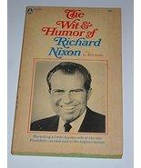 The wit & humor of Richard Nixon, Nixon, Richard M - $12.86