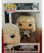Funko Pop #565  Atomic Blonde Lorraine - $5.00