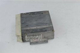 96-02 Mercedes W140 S600 SL600 V12 ECU ECM PCM Engine Control Module 0215454532  image 3