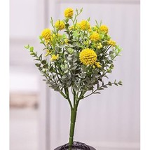 """Set of 3, Garden Bliss Bush, 10""""  -  Compliment Your Favorite Container  - $23.95"""
