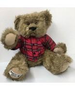 "FOR ADULTS ONLY Ballsy Bear Talking Plush Teddy Bear- Foul Language- 16""... - $65.44"
