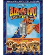 DVD - Air Bud (Special Edition) DVD  - $37.94