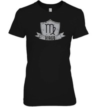 Virgo Astrological Sign Shirt Virgo Horoscope T Shirt - $19.99+