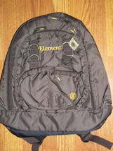 Element Violet Womens Backpack Bag BNWT - $29.24