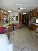 2007 Monaco Diplomat For Sale In HOUMA, LA 70364 image 6