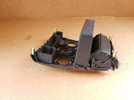 03-08 Toyota Corolla E120 Wood Grain Dash Radio Ac Control Bezel Trim Ash Tray image 6