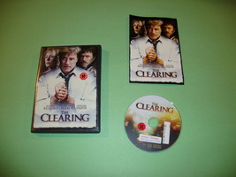 The Clearing (DVD, 2004) - $7.73
