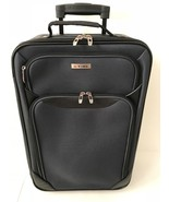 """* NEW * Tag Springfield III Navy 27"""" Suitcase Luggage - $65.44"""