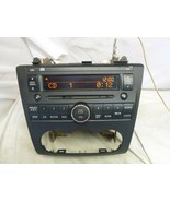 07 08 Nissan Altima Radio Cd Player Aux Port 28185-ZN40A PY13B GQZ66 - $22.18