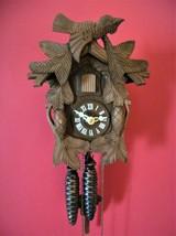 The Little Turkey Cuckoo clock #1**Free USA Shipping!!** - $109.00