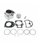 Cylinder Piston Gasket Top End Rebuild Kit For Honda Rancher TRX420 2007... - $139.50